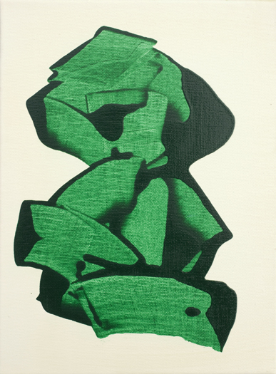 self portrait stephen neil gill