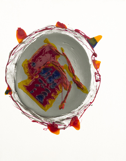 winners circle, candy corn