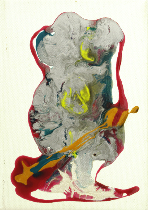 glass paint 2005