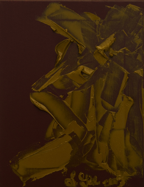 peanut butter face