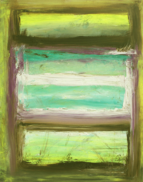 rothko surprise #19, stephen neil gill,