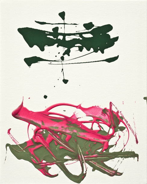 adolf gottlieb, abstract, painting, original,